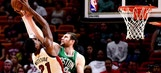Miami Heat vs. Boston Celtics – 5:30 p.m. – FOX Sports Sun