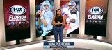 FOX Sports Florida Midday Minute 'Plus': Bucs, Fins, Jags get ready for home games
