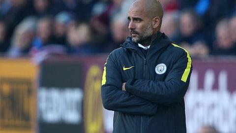 Saturday: Manchester City vs. Chelsea
