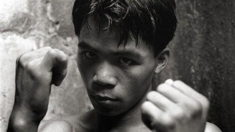 Manny Pacquiao - $490 million