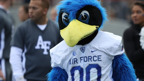 ASSORTED GIFTS DIVISION - Arizona Bowl: South Alabama vs. Air Force