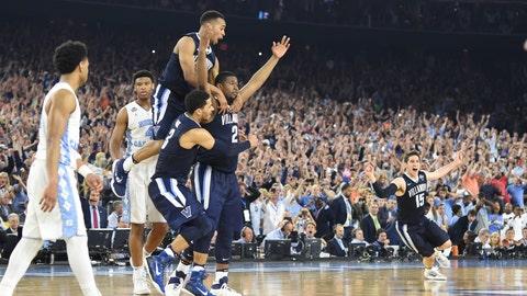 NCAA men's basketball championship game - $210