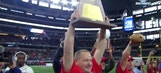 Bremond Raises State Title After 2A Division II Win