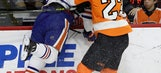 Gretzky defends McDavid's outburst after star angered