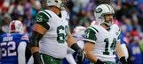 Giacomini, McLendon among 6 Jets ruled out vs. 49ers