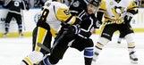 Malkin, Crosby lead Penguins past Lightning 4-3 (Dec 10, 2016)