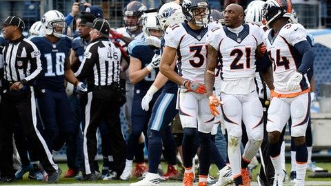 Broncos-Titans
