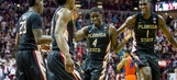 Villanova, top 11 remain the same in AP men's hoops poll