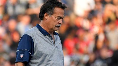 Los Angeles Rams (last week: 28)