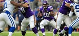 Adrian Peterson's return is a dud, but he'll keep going