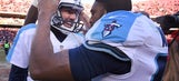 Succop's winning FG gives Titans 19-17 win over former team