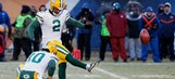 Maturity helps Packers close gap in NFC North race