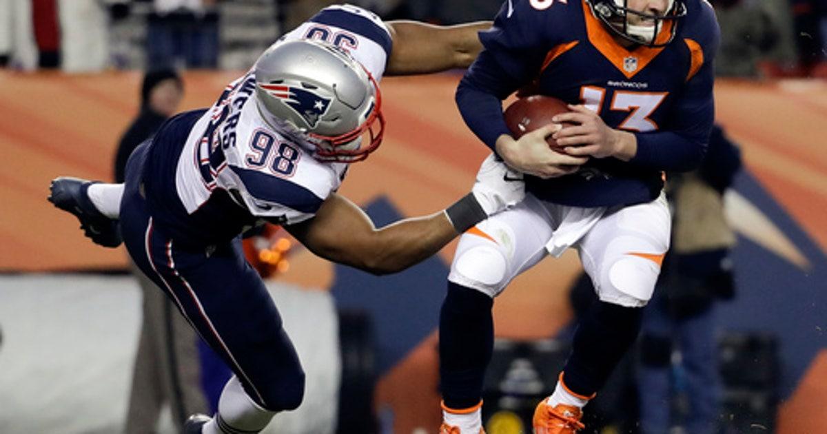 Brady leads Patriots to 16-3 win over Broncos | FOX Sports