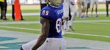 Evans throws for 5 TDs, Tulsa tops Central Michigan 55-10 (Dec 19, 2016)