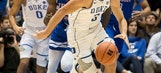 Kennard, No. 5 Duke top Tennessee St 65-55 in Giles' debut (Dec 19, 2016)
