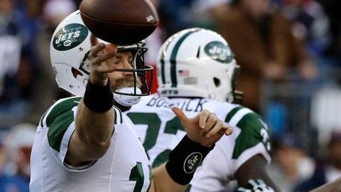 New York Jets: 6-8-2