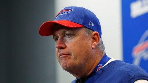 Buffalo Bills (last week: 18)