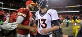 Chiefs' Alex Smith appears to be doing enough for big things