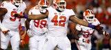 Big Guys, Big Plays: Alabama, Clemson go jumbo on offense