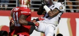 Ravens WR Smith likely to retire after Sunday's game