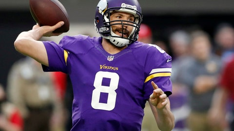 Minnesota Vikings: +3300