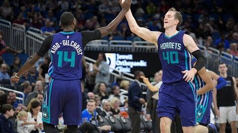 Charlotte Hornets (14)