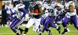 Howard, Bears to finish season against vexed Vikings
