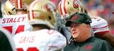 Seahawks seek bye, while 49ers head into uncertain offseason