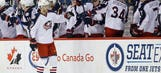 Blue Jackets win 14th straight, on to historic game vs. Wild (Dec 29, 2016)