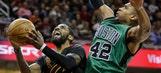 Irving's 32 lead Cavs _ and subpar LeBron _ past Celtics (Dec 29, 2016)