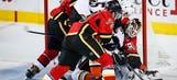 Silfverberg's go-ahead goal lifts Ducks past Flames, 3-1 (Dec 29, 2016)