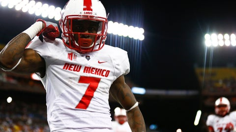 New Mexico Bowl: New Mexico vs. UT San Antonio