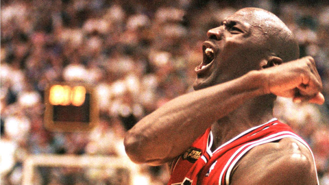 Michael Jordan - $1.7 billion