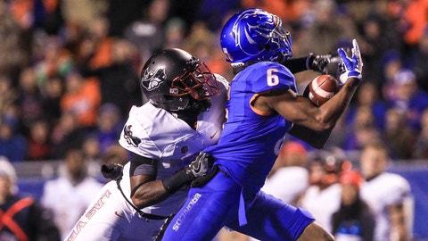 Cactus Bowl: Baylor vs. Boise State