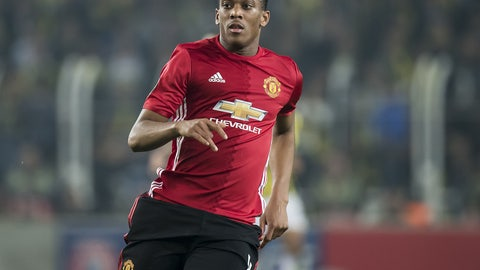 The case against Anthony Martial