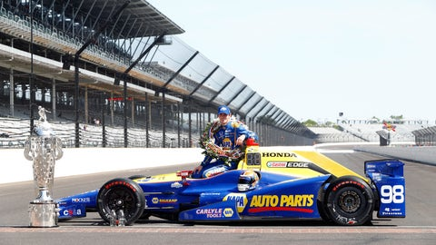 Indy 500 - $217