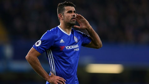 T-30. Diego Costa, Chelsea