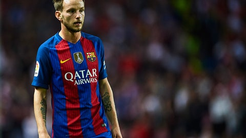 MF: Ivan Rakitic