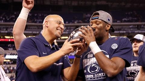 Rose Bowl: USC vs. Penn State