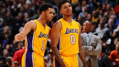 The Nick Young video leak