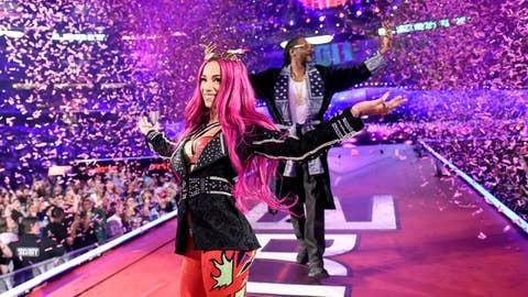 WrestleMania 32 - $232