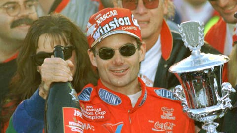 Jeff Gordon - $515 million