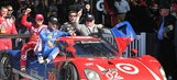 NASCAR's long, storied history with Rolex 24 in Daytona