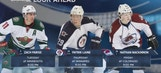 Chilly weather, Western Conference foes await Panthers on road trip
