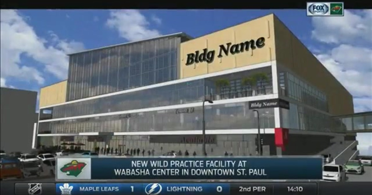Wild Announce Agreement On New Practice Facility In