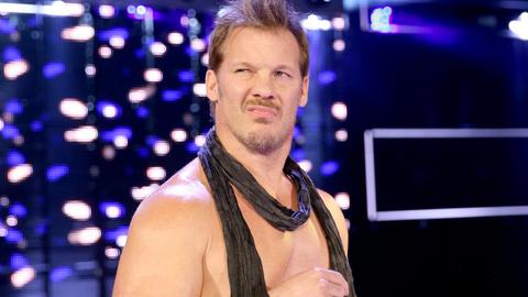 Chris Jericho vs. Seth Rollins