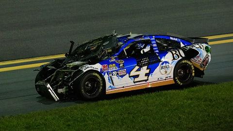 Done at Daytona