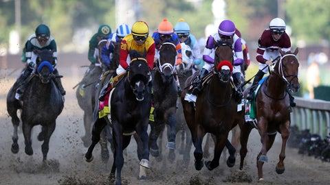 Kentucky Derby - $469