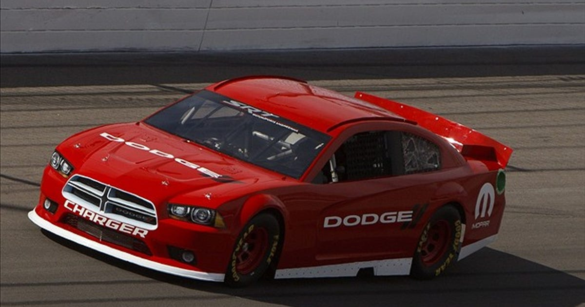 West Houston Vw >> The Future of Dodge - Teams in NASCAR? | FOX Sports