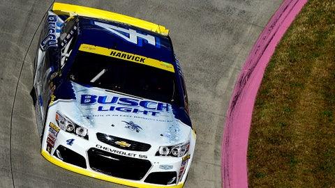 Kevin Harvick, Busch Light car